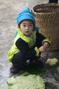 Guizhou-Yunnan 2007
