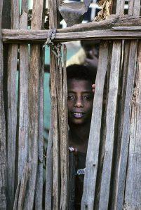 Ethiopien 1996
