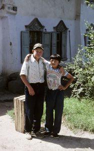 Kirgisien 1999