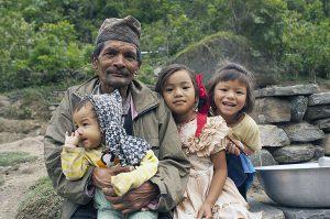 Annapurna 2007
