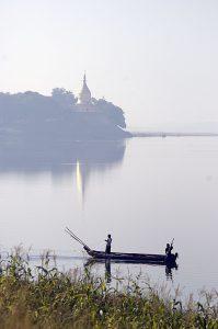 Myanmar 2007
