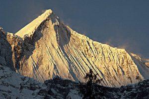 Nepal 2009-2