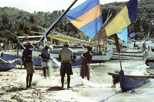 Indonesien 1985