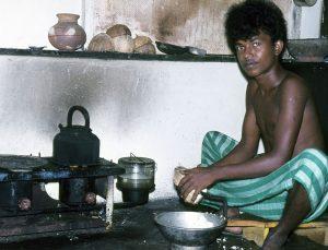 Sri Lanka 1974-75