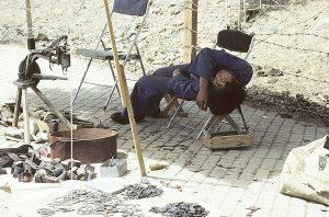 Tibet 1987