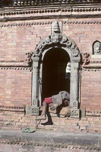 Nepal 1994