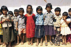 Sydindien 2008
