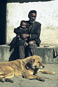 Nordindien 1982