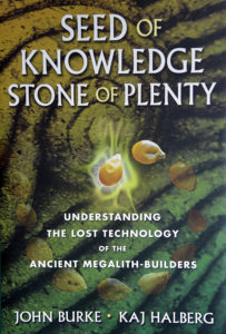 Seed of Knowledge, Stone of Plenty | Kaj Halberg